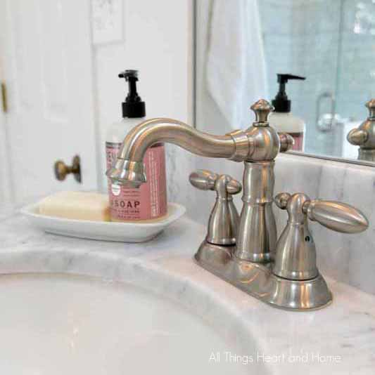 master bath tips for saving