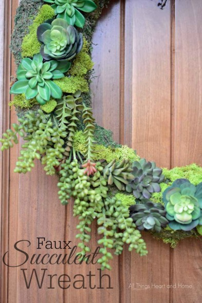 faux-succulent-wreath-393x590