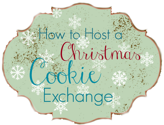 cookie exchange small