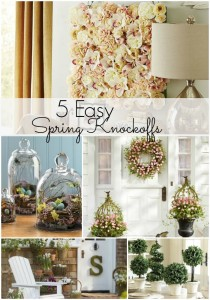 spring-decor-knock offs