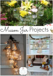 mason jara ideas