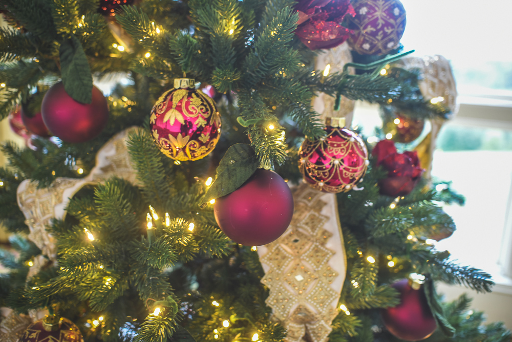 Christmas at Biltmore Estate with Balsam Hill