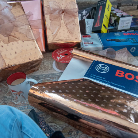 Gift Guide for the Maker - with Lowe's Home Improvement