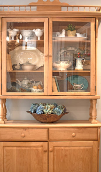 Kitchen Hutch