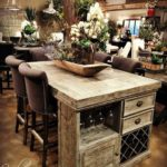 spring-kitchen-island-decor