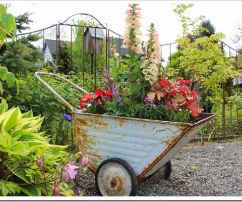 Cottage Garden Planning Archives All Things Heart And Home