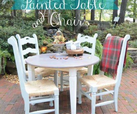 Painting Furniture With Latex Paint Archives All Things